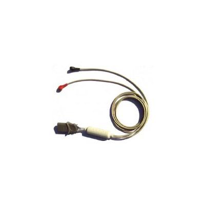 Cable ECG 2 sorties