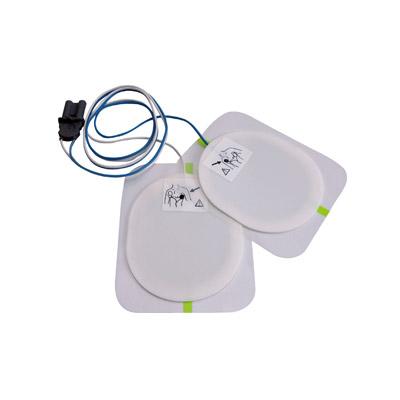 Electrodes pédiatriques